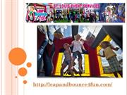 st louis bounce house rentals