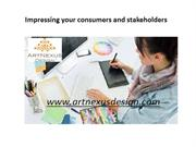 Impressing your consumers and stakeholders
