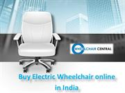 Power Wheelchair, Buy Karma Powered Wheelchair Online India, Power Whe