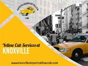 Knoxville airport taxi cab
