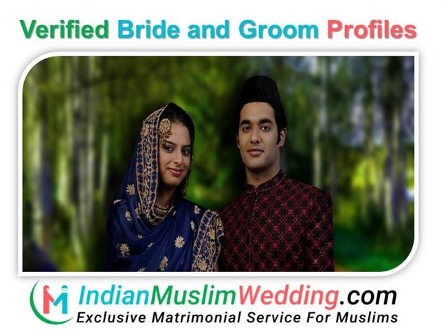 Best Muslim Matrimonial Sites With Various Profiles