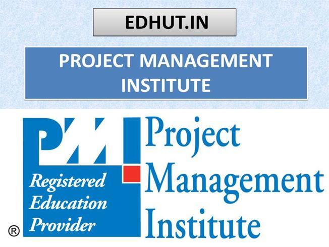 Pmp Certification Training Course Pmp Training Course In Bahrain