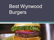 Best Wynwood Burgers | Fine Dining at The Butcher Shop