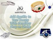 Add Sparkle to Your Beauty With Jewellery Shop on Dhaka