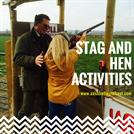 Stag and Hen Activities
