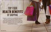 How Does Shopping Affect Your Mood?
