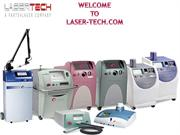 Laser Repair Technician at Laser-Tech