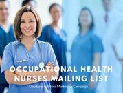 Occupational Health Nurses Mailing List