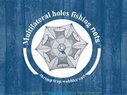 Fulljion's Multilateral holes fishing nets