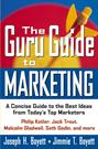 158. The Gurru Guide to Marketing