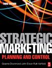 138. Strategic Marketing Planning and Control 3th ed Drummon  Encor an