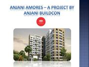Anjani Amores – A Project by Anjani Buildcon
