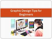 Graphic Design Tips for Beginners - Roberto Hosoya