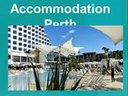 Accommodation Perth