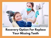 Replace Your Missing Teeth in Plantation