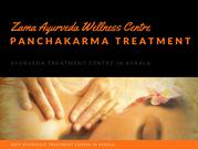 Panchakarma Treatment in Kerala