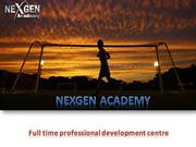 NexGen Football Academy