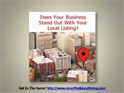 Local Business Listing Get In The Game