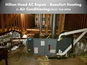 Hilton Head AC Repair SC
