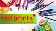 Booklet Design and Printing - Redprints.in