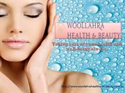 Rhinoplasty Bondi Junction - Woollahra Health & Beauty