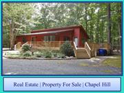Real Estate | Property For Sale | Chapel Hill