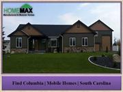 Find Columbia | Mobile Homes | South Carolina