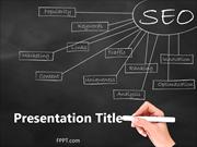 3024-conceptual-seo-chalkhand-drawing-powerpoint