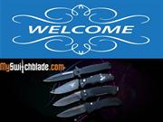 Looking for a suitable switchblade knife at Myswitchblade.com