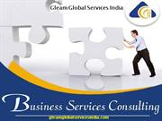 Grow your Business with Gleam Global Services India