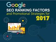 Google SEO Ranking Factors 2017