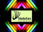 Security Holograms | HolosecLtd
