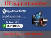 Hp Support Phone Number 1-877-227-5694