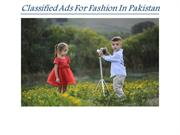 Classified Ads For Mobile And Tablets In Pakistan