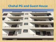 Chahal PG and Guest House