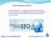 Best SMO Comapny in Jaipur