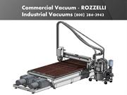 Industrial Vacuum Cleaners Pompano Beach