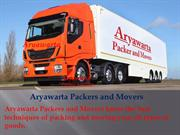 packers and mover in patna -Aryawarta packers and movers in patna