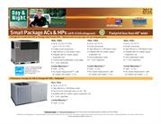 Day & Night- Heat Pumps