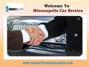 Special Occasions Limousine Service in Minneapolis