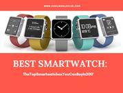 Best Smart Watches You Can Buy Online