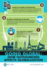 Going Global How Outsourcing Affects Globalization