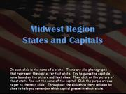 Midwest States