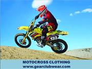 Motocross Clothing | Gear Club Wear Online Store,UK