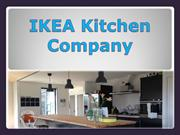 IKEA Kitchen Company