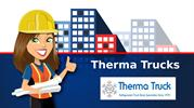 Therma truck experience and capability