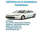 self driving cars in coimbatore