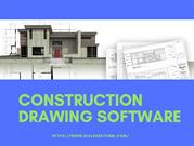 Construction Drawing Software