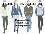 Fasionista's Collection