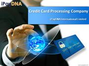 Credit Card Processing Company